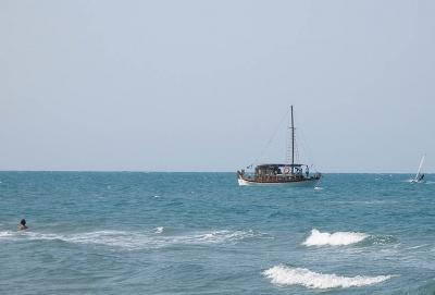 Γιορτή Θάλασσας