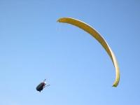 Αεροπτερισμός - Paragliding