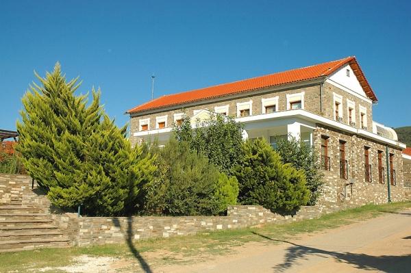Πολιτιστικό Συνεδριακό Κέντρο Χρυσαλλίδα